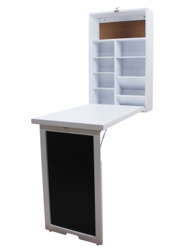 Foldable desk ST79-BJ