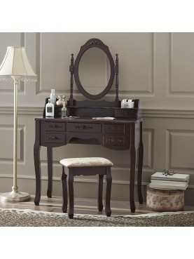 Dressing table KS140-S